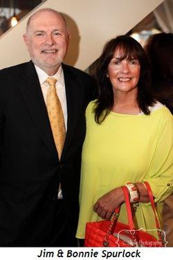 Blog 4 - Jim and Bonnie Spurlock