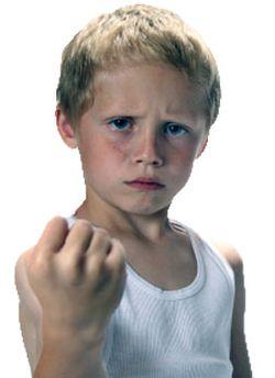Kid bully