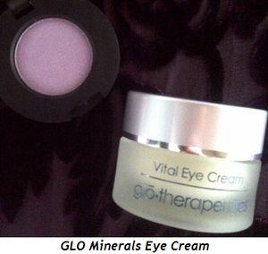 Blog 6 - GLO Minerals undereye cream