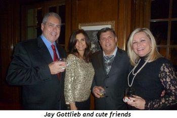 Blog 7 -Jay Gottlieb, NAMES