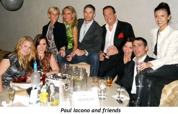 Blog 1 - Paul Iacono and friends