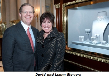 Blog 5 - David and Luann Blowers