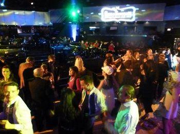 Blog 10 - Party scene