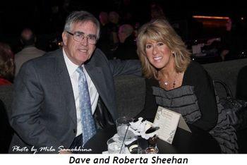 Blog 14 - Dave and Roberta Sheehan