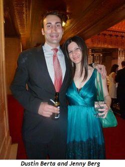 Blog 5 - Dustin Berta and Jenny Berg