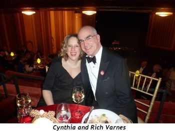 Blog 6 - Cynthia and Rich Varnes