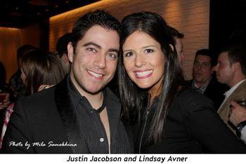 Blog 4 - Justin Jacobson and Lindsay Avner
