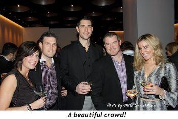 Blog 15 - A beautiful crowd!