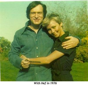 Blog 2 - With Hef in 1976