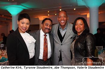 Blog 3 - Catherine Kirk, Tyronne Stoudemire, Abe Thompson, Valerie Stoudemire
