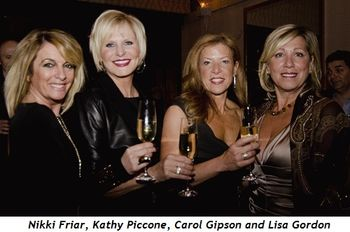 Blog 5 - Nikki Friar, Kathy Piccone, Carol Gipson and Lisa Gordan