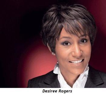 Desiree-Rogers