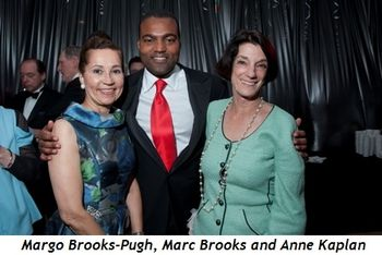 Blog 3 - Margo Brooks-Pugh, Marc Brooks, Anne Kaplan