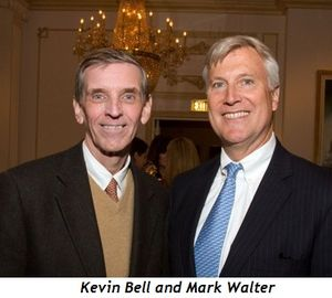 Blog 2 - LP Zoo Prez Kevin Bell and Mark Walter