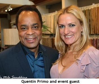 Blog 4 - Quenten Primo and friend