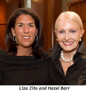 Blog 3 - Liza Zito and Hazel Barr