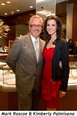 Blog 5 - Mark Roscoe and Kimberly Palmisano