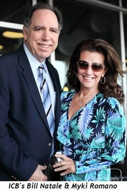 Blog 7 - ICB's Bill Natale and Myki Romano