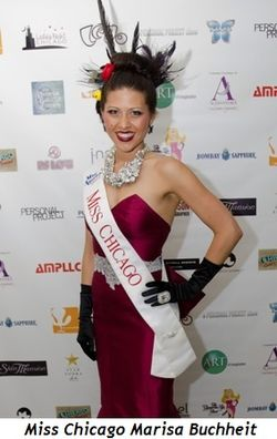 Blog 4 - Miss Chicago Marisa Buccheit