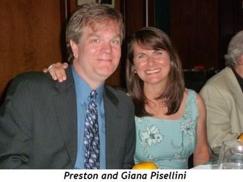 Blog 2 - Preston and Giana Pisellini