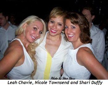 Blog 2 - Leah Chavie, Nicole Townsend, Shari Duffy