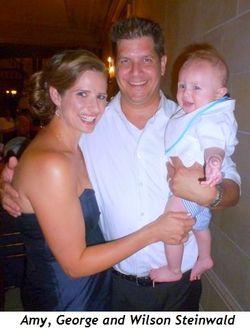 Blog 3 - Amy, George and Wilson Steinwald