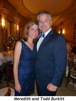 Blog 4 - Meredith and Todd Burkitt