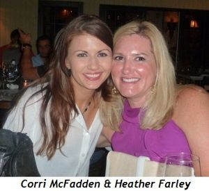 Blog 5 - Corri McFadden and Heather Farley