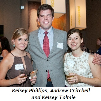 Blog 4 - Kelsey Phillips, Andrew Critchell and Kelsey Tolmie