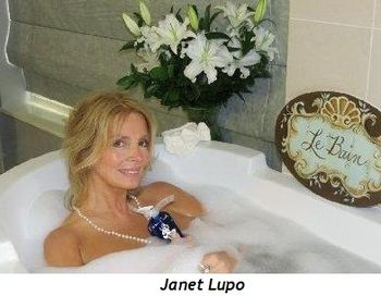 Janet Lupo