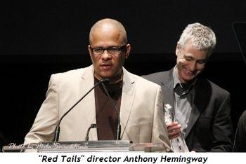 Director Anthony Hemingway