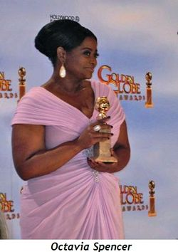 Blog 8 - Octavia Spencer
