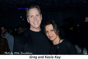 Blog 14 - Greg and Kasia Kay
