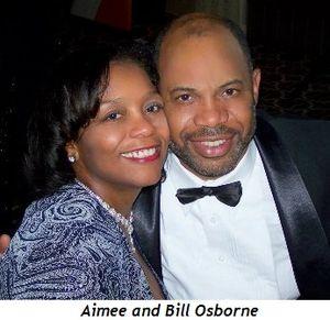 Blog 7 - Aimee and Bill Osborne