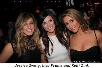 Blog 7 - Jessica Zweig, Lisa Frame and Kelli Zink
