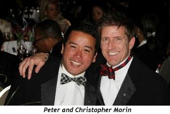 Blog 13 - Peter and Christopher Morin
