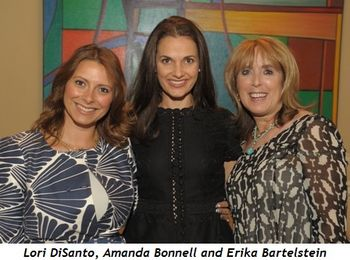 Blog 3 - Loli DiSanto, Amanda Bonnell, Erika Bartelstein (Adler Ball Chair 9-8-12)