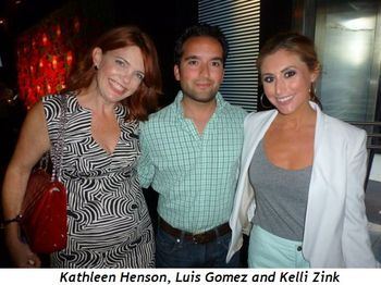 Blog 2 - Kathleen Henson, Luis Gomez and Kelly Zink