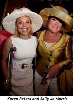 Blog 7 - Karen Peters and Sally Jo Morris