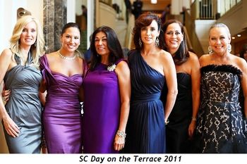 Blog 3 - SC Day on the Terrace 2011