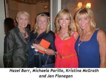 Blog 3 - Hazel Barr, Michaela Parrillo, Kristina McGrath, Jan Flanagan
