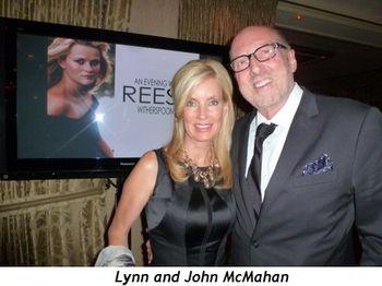 Blog 9 - Lynn and John McMahan