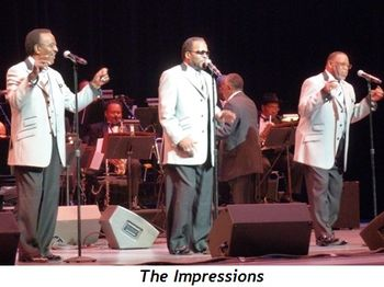Blog 5 - The Impressions