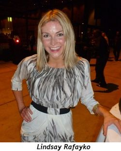 Blog 10 - Lindsay Rafayko