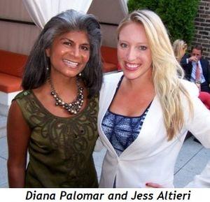 Blog 7 - Diana Palomar and Jess Altieri