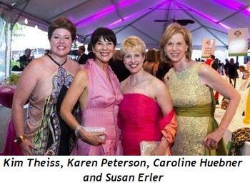 Blog 16 - Kim Theiss, Karen Peterson, Caroline Huebner, Susan Erler