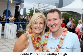 Blog 12 - Bobbi Panter and Phillip Emigh