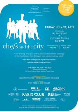 Chefs and city invite 221