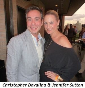 Blog 6 - Christopher Dovalina and Jennifer Sutton