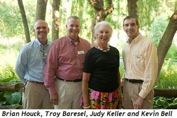 Blog 2 - Brian Houck, Troy Baresel, Judy Keller, Kevin Bell